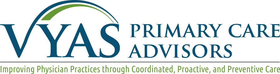 Vyas Primary Care Advisors – Helping Physicians Build Better Practices